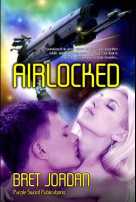 Airlocked: Purple Sword Publishing