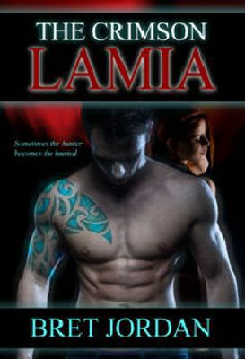 The Crimson Lamia: Purple Sword Publications